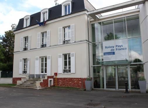 Communauté d'Agglomération Roissy Pays de France