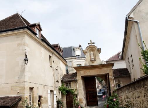 Monastère Le Carmel