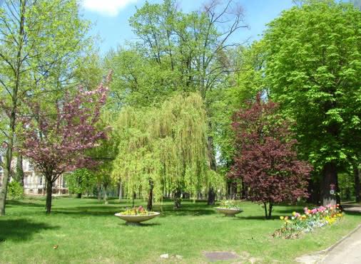Parc du Val Joli