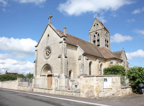 Église St-Pierre  et Saint Paul