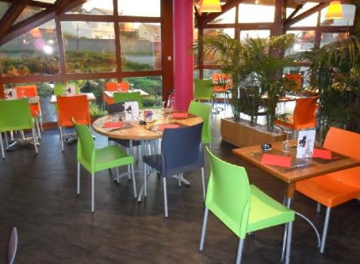 Hôtel-Restaurant ibis Styles Paris Roissy CDG