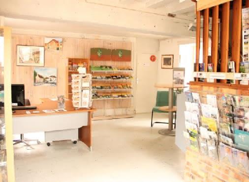 Tourist Office Royaumont Carnelle Pays de France