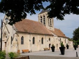 Église Saint Pierre aux Liens