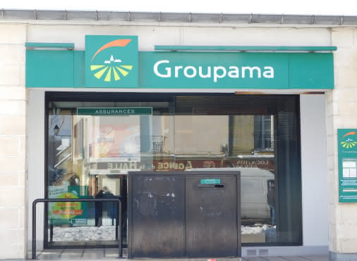 Groupama Luzarches