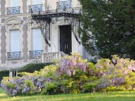Parc communal « dit Raclet »