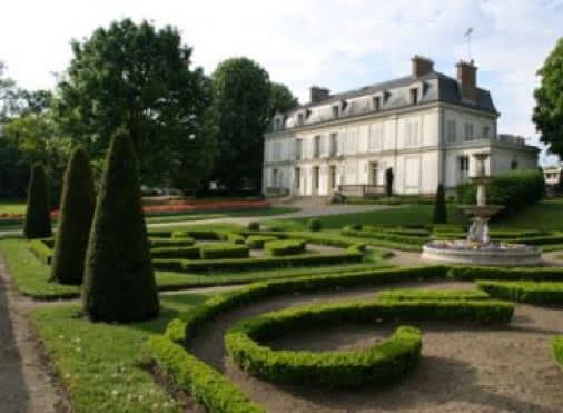 Parc Cadet de Vaux