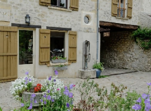 Chambres d'hôtes VIARMES 'La Montcelloise' N°30046