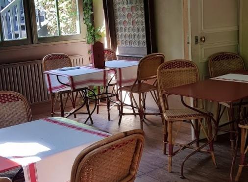 Auberge Ravoux Restaurant