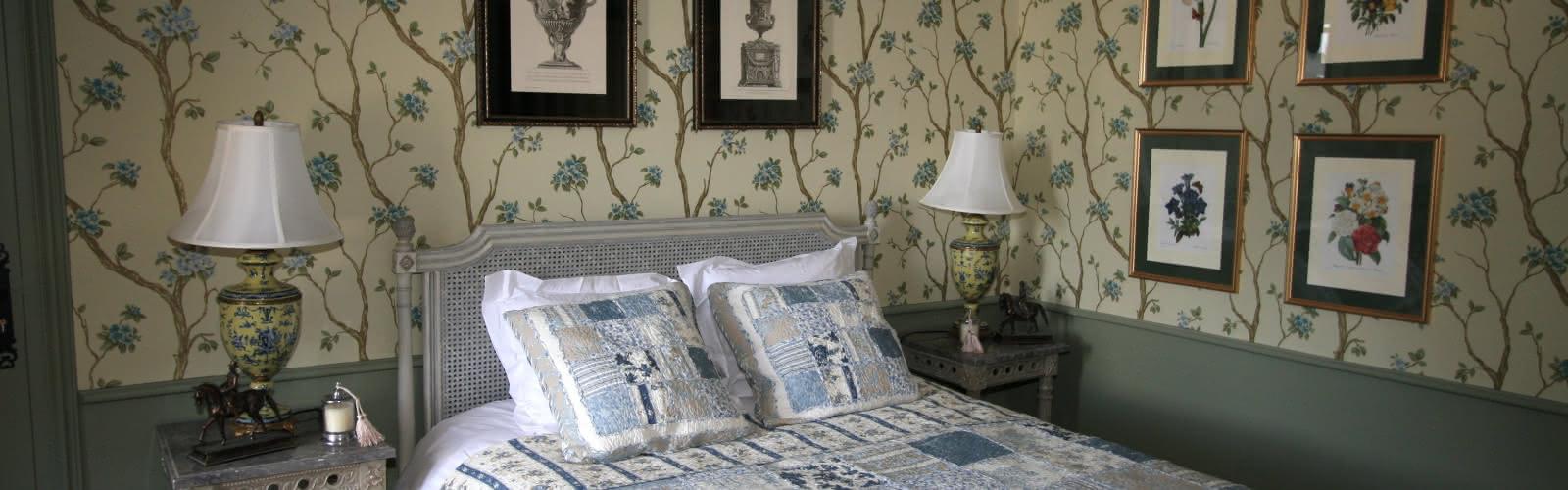 Chambre d'hôtes Renoir-La Rochefoucauld