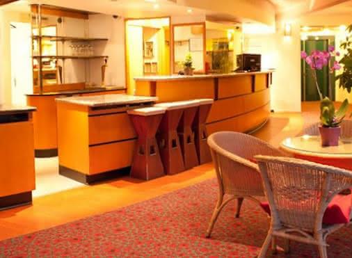 EGG Hôtel Gonesse