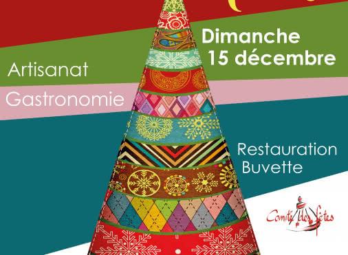 Marché de Noël de Champagne-sur-Oise