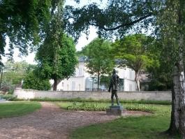 Office de tourisme d'Auvers-sur-Oise Sausseron Impressionnistes