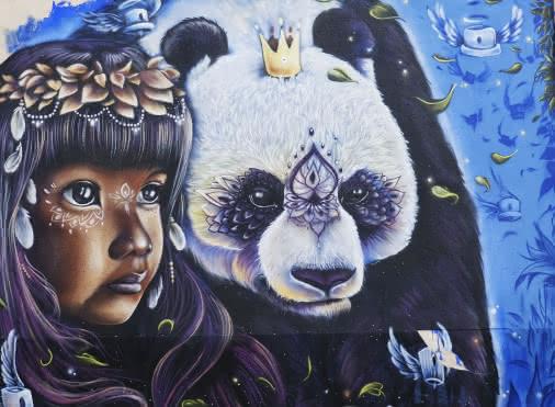 Visites guidées de Janvier : Le Street Art