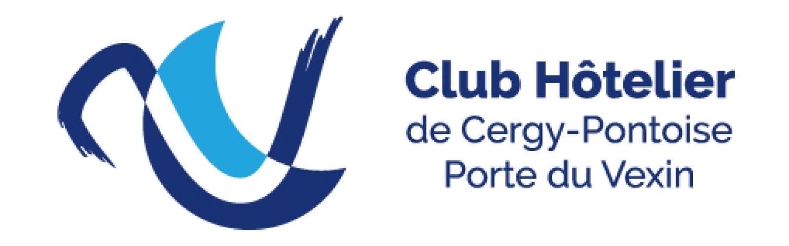 Logo du Club Hôtelier de Cergy Pontoise Porte du Vexin