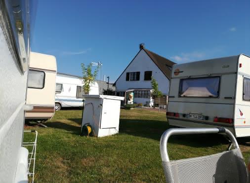 Camping Les trois sources