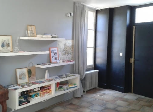 Chambre d'hôtes VETHEUIL 'La Véthinoise' n°30077