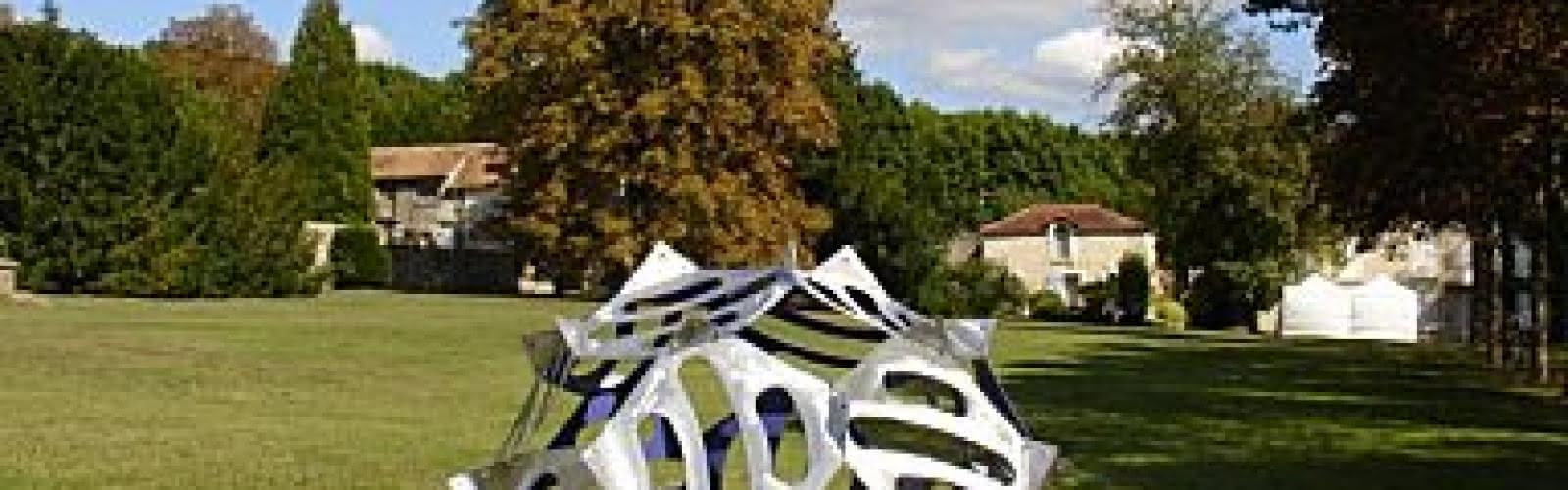 Maison et Parc Gérard Philipe