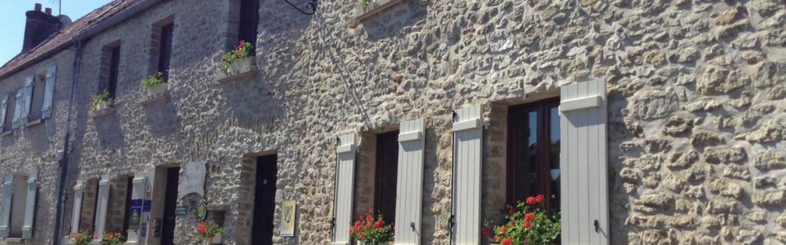 Chambre d'hôtes Le Saint Denis