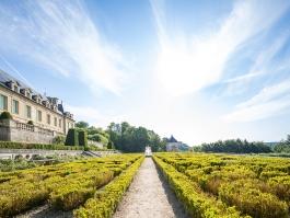 Château d'Auvers-sur-Oise I Parcours 'Vision Impressionniste : Naissance & Descendance'