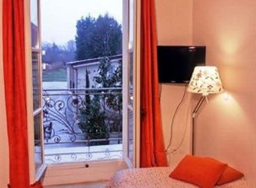 Hotel Résidence Divarius