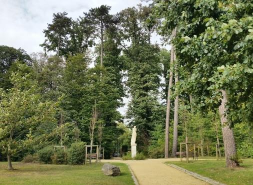 Parc Schlumberger