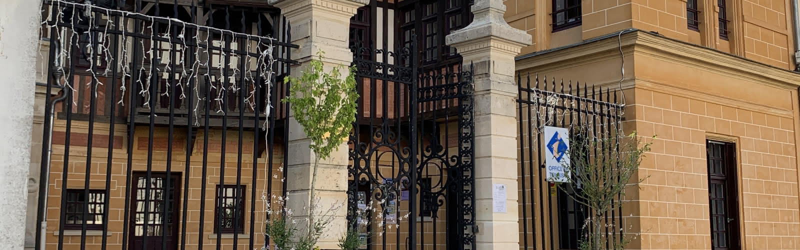 Office de Tourisme Intercommunal Plaine Vallée