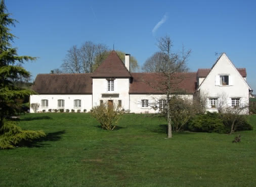 Chambre d'hôtes SERAINCOURT 'Le Relais de Dalibray' N°30073