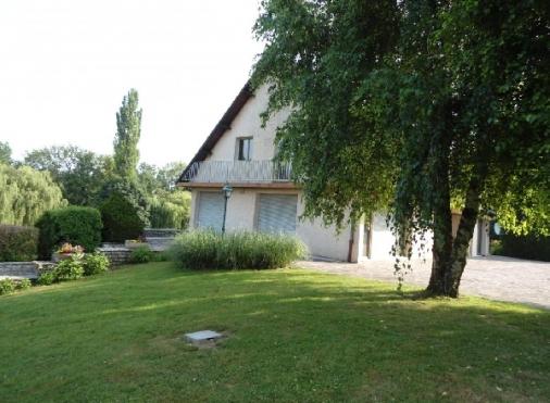 Chambre d'hôtes MAGNY-EN-VEXIN 'La Maison de l'Aubette' N°30072