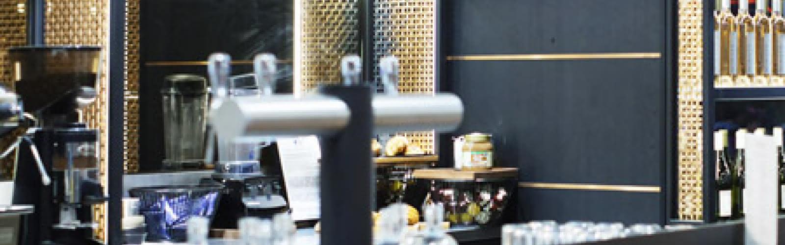 Bar Teppan