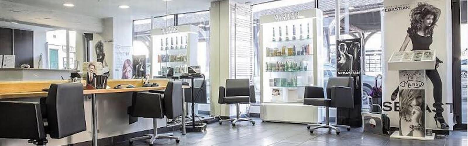 Salon Carel'm