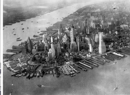 Rencontre : Philanthropes en 1900, à Londres, New York, Paris, Genève