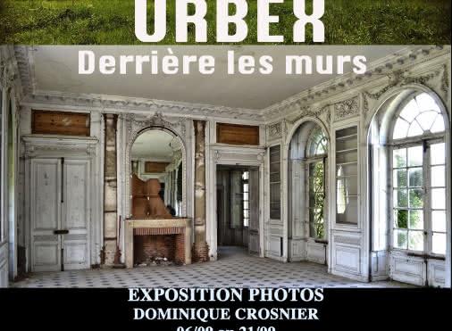 URBEX derrière les murs
