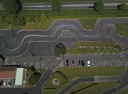 Racing Kart de Cormeilles