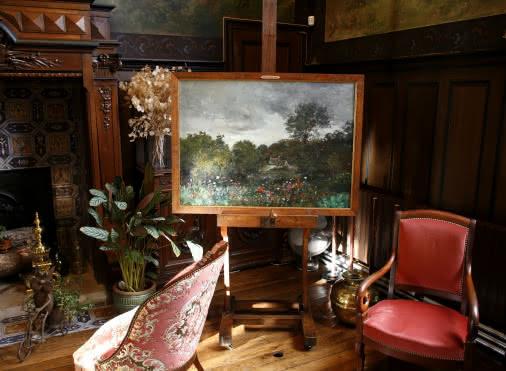 Maison - Atelier de Daubigny