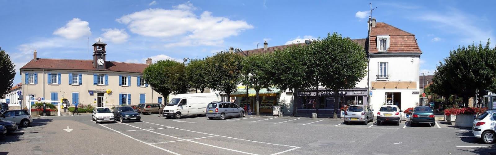 Place du Pays de France