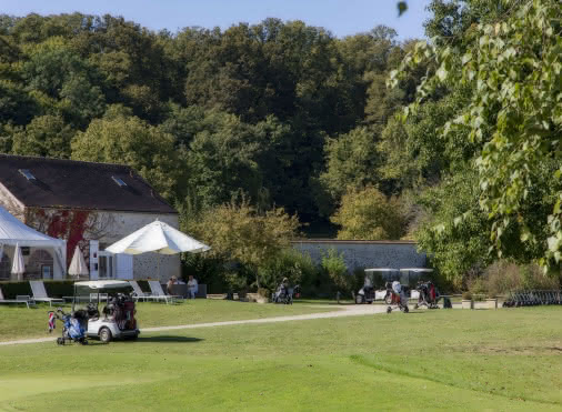 Initiation gratuite au golf de gadancourt !