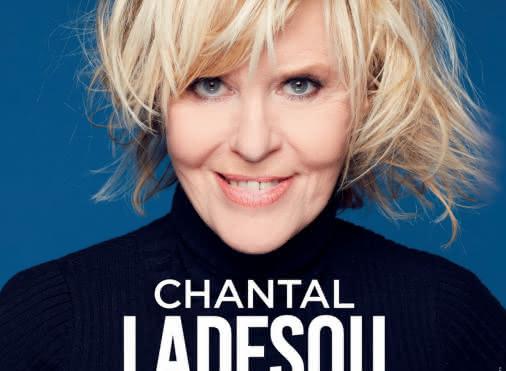 Chantal Ladesou On the road again