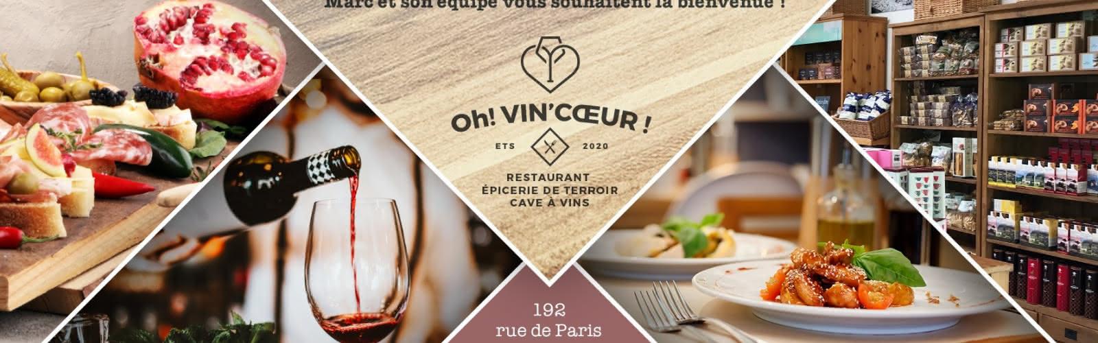 Oh ! Vin'Coeur !