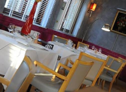 La Ferme de Bouffémont Restaurant