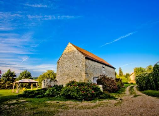 Gîte rural CHÉRENCE 'La Petite Ferme' n°127