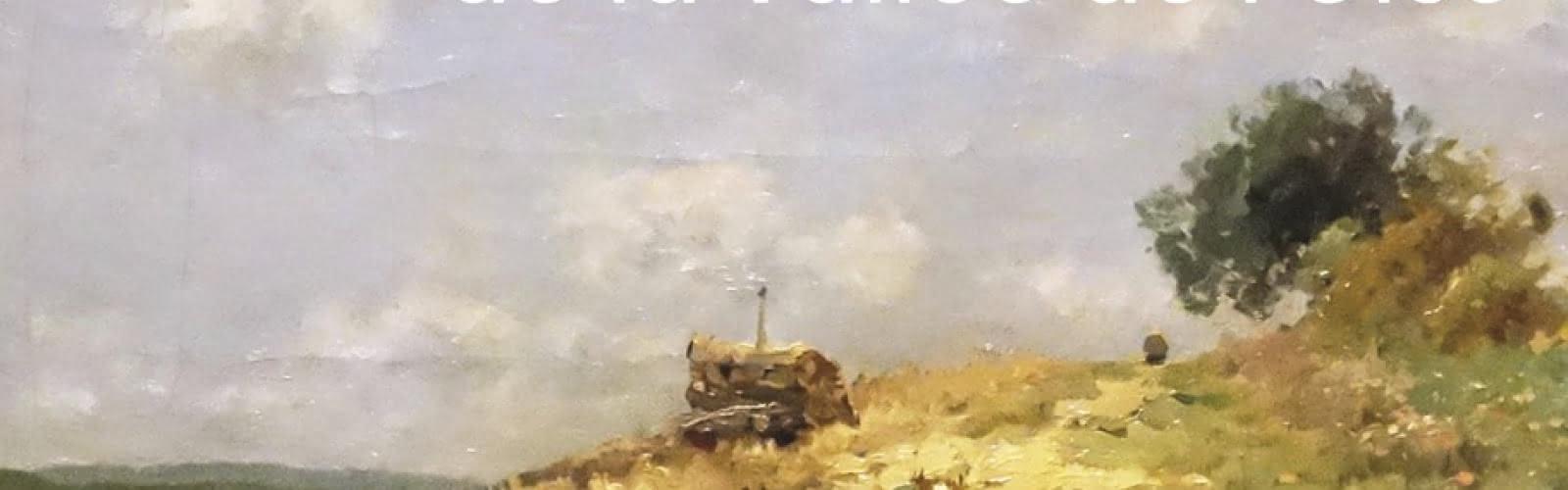 Exposition Lumières et couleurs de la vallée de l'Oise -partie 2