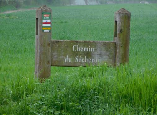 Chemin du Sécheron