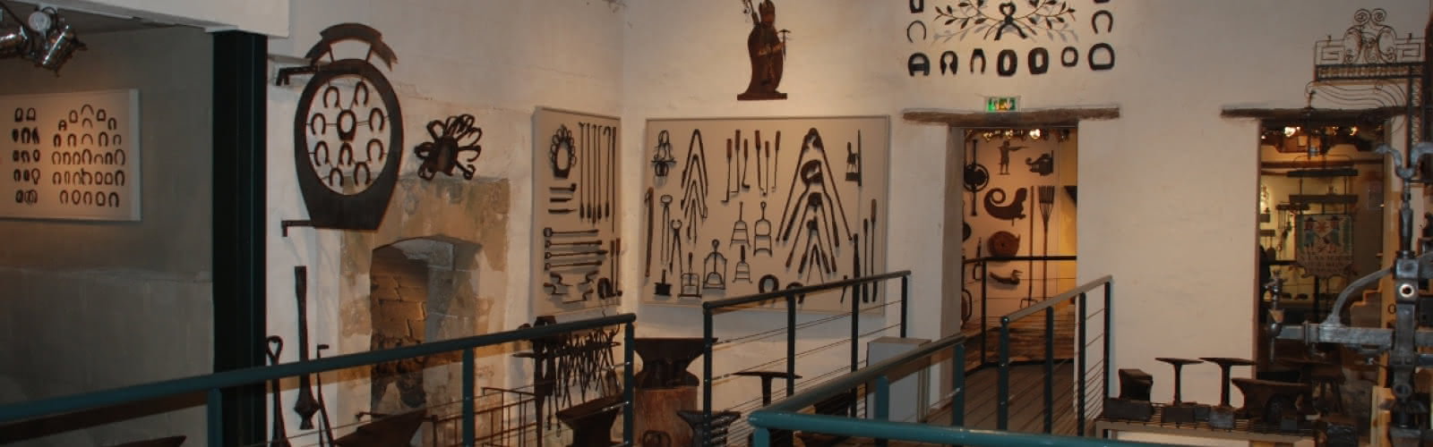 Musée de l'Outil