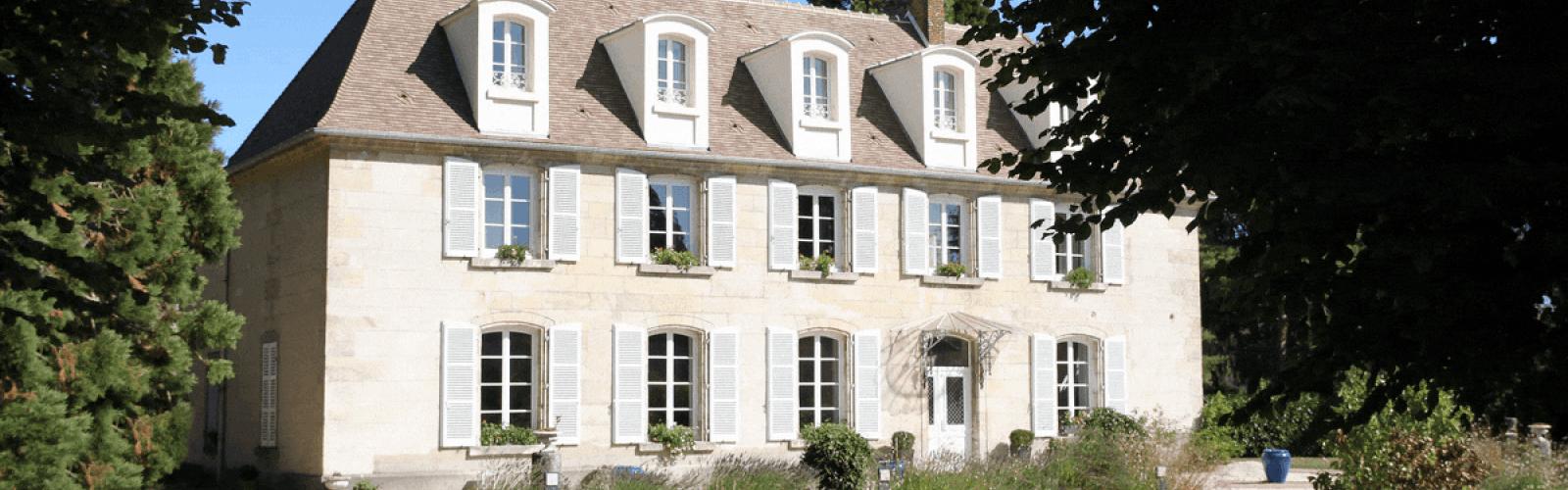 Manoir de Breançon
