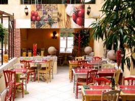 Rigatoni Café Saint-Brice-sous-Forêt