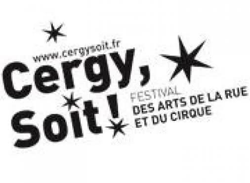 logo du festival Cergy, Soit !