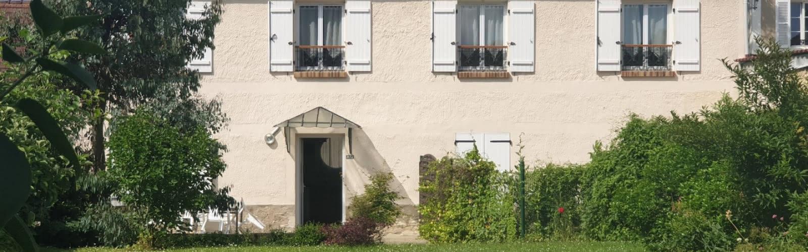 Gîte Le Saint-Vincent
