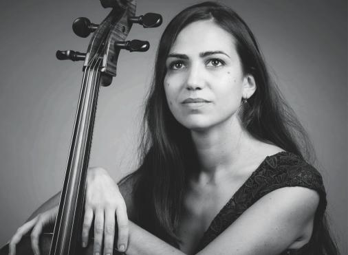 Juliette Salmona