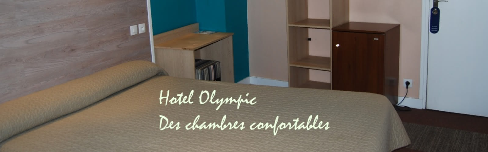 Hôtel Olympic