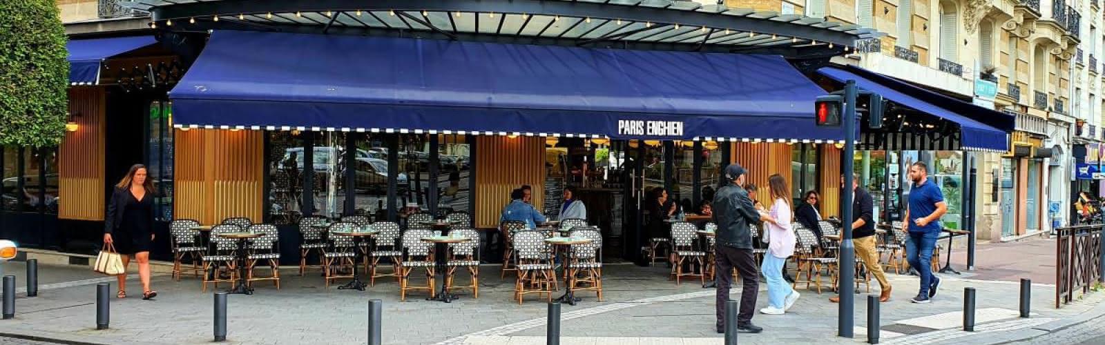 Paris Enghien